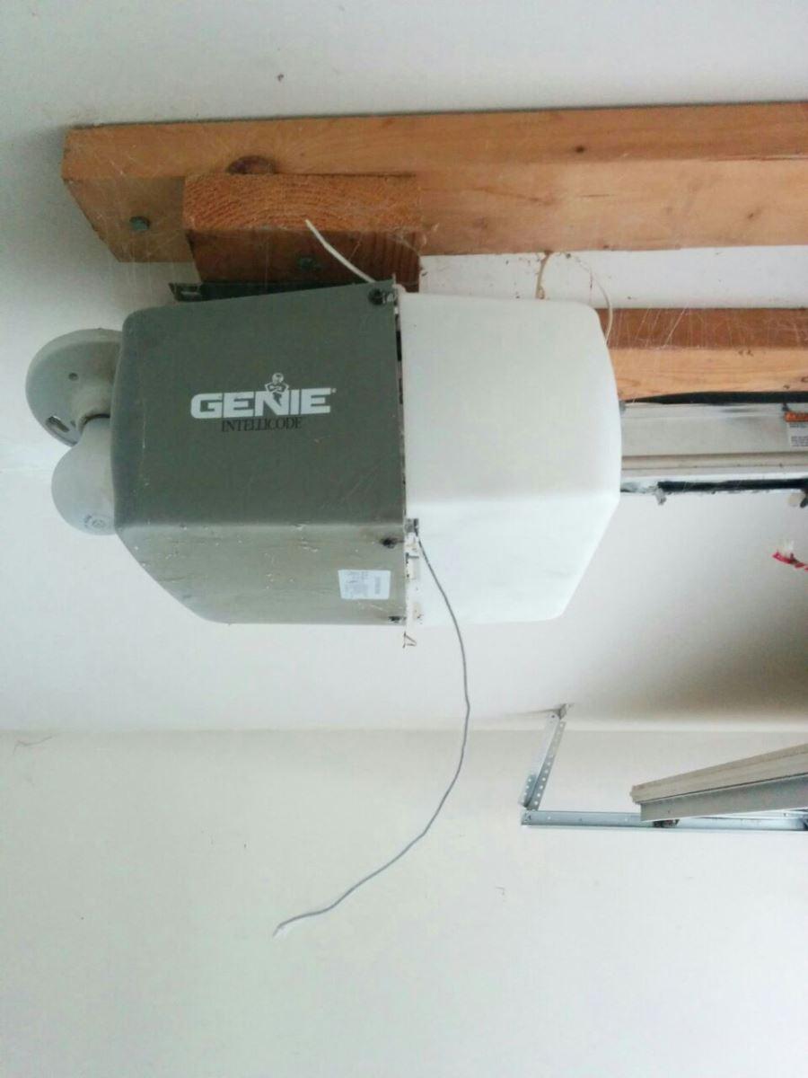 hight resolution of genie opener service garage door repair edmonds wa