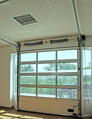 Glass Doors  Garage Door Repair Locust Valley NY