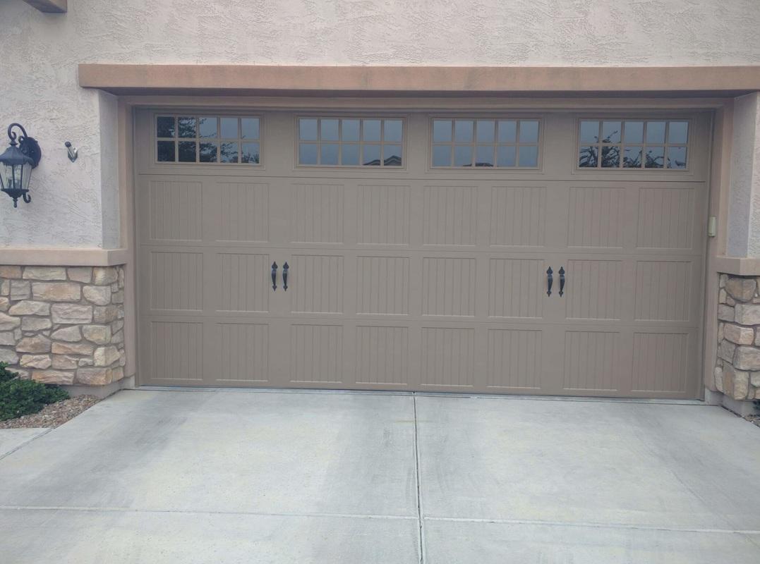 garage door repair Scottsdale  Garage Door Repair