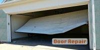 garage door off track repair, Emergency garage door service