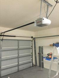 Electric Garage Door - Garage Door Repair Pomona, CA
