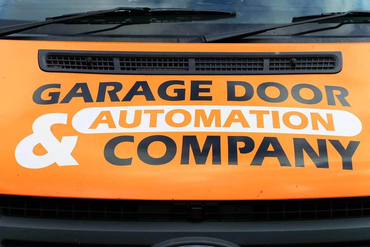 Garage Doors  Automation Company