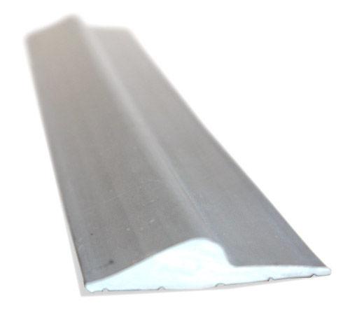 Grey Rubber Garage Door Floor Seal  Garage Door Seals