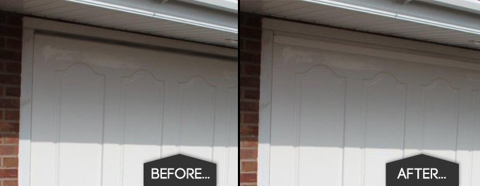 Garage Door Seals Ltd  Garage Door Top and Bottom Seals Supplier