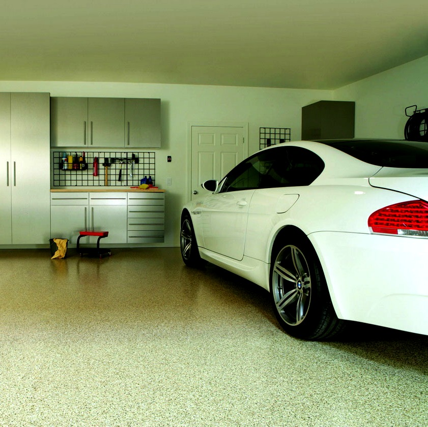 What To Do If Your Garage Door Is Stuck With Your Car Inside