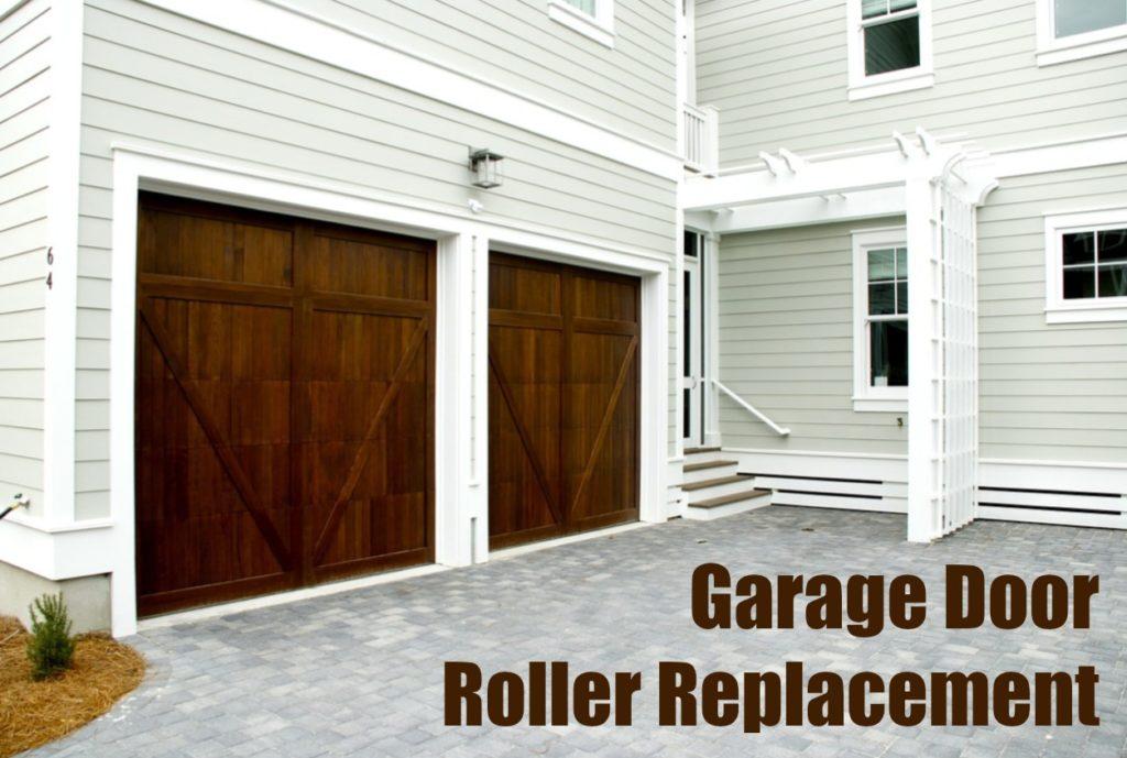 How to Replace Your Garage Door Rollers  Neighborhood