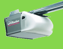 Liftmaster Professional LM5580A Garage Door Opener