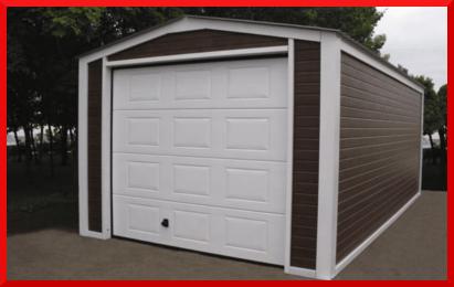 Mobile Garages