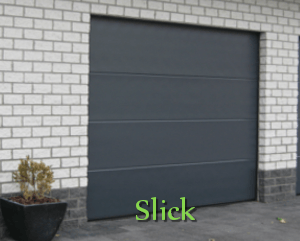 Slick Panels Doors
