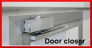 door-closer