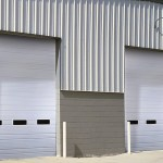 Frequently Asked Questions About Commercial Garage Doors