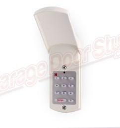 garage door opener keypad jpg [ 2420 x 2073 Pixel ]