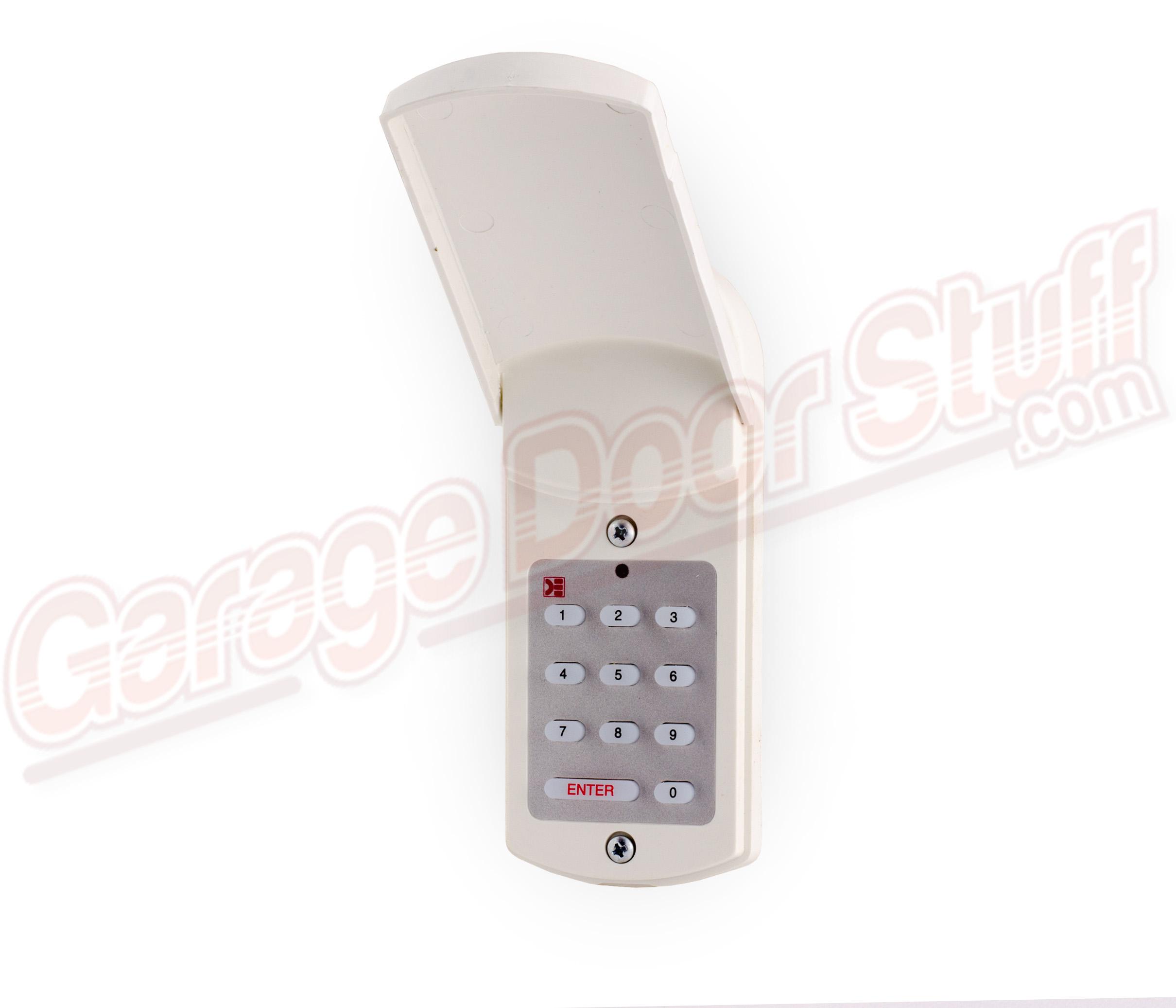garage door remote programming car spotlight wiring diagram uk opener keypad