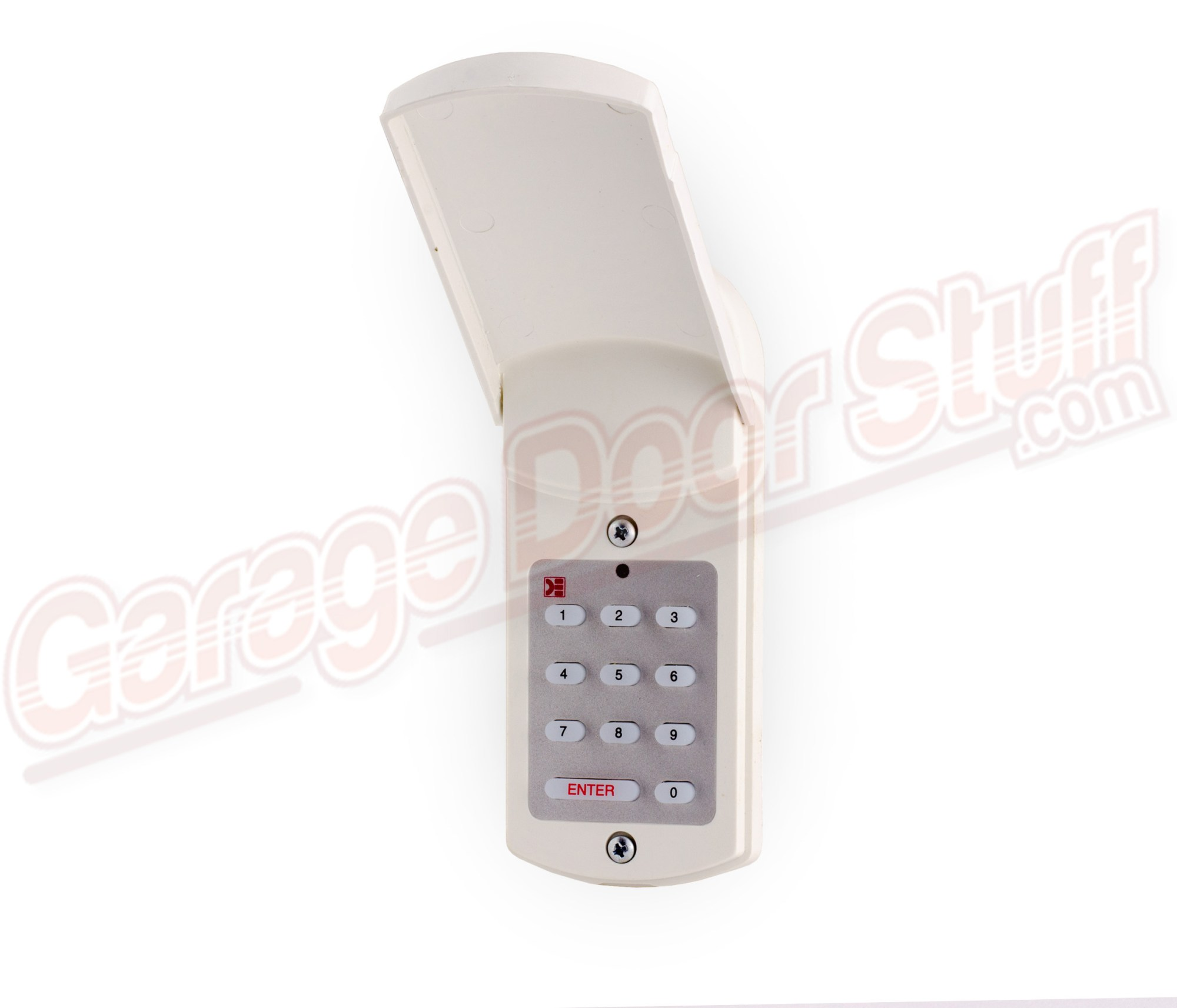 hight resolution of garage door opener keypad jpg