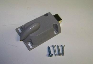 Garage Door Lock Parts