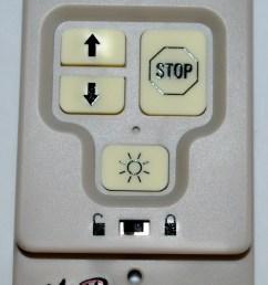 challenger allstar allister 110838 mvp garage door opener wall console [ 1589 x 2381 Pixel ]