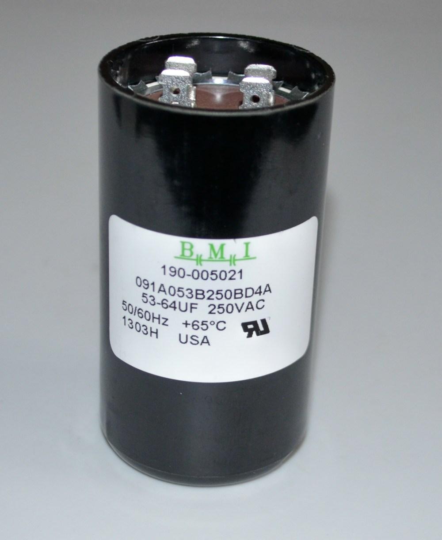 medium resolution of allstar garage door opener capacitor 005021 53 64 mfd garage door opener capacitor wiring diagram sears garage door capacitor