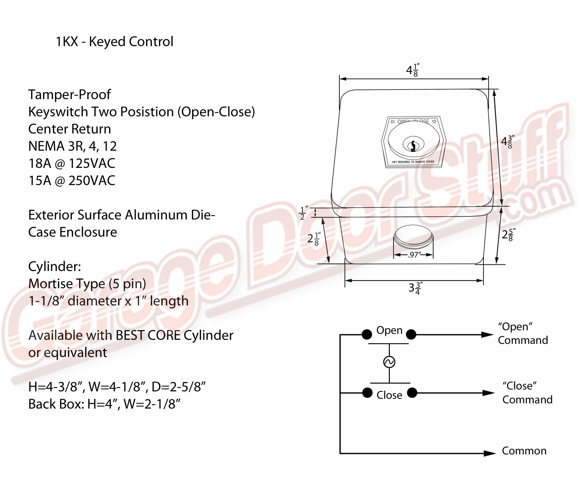 mechanical keyboard wiring diagram 1996 toyota 4runner keyed control station