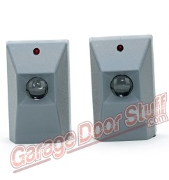 garage door opener safety sensors [ 3000 x 3000 Pixel ]