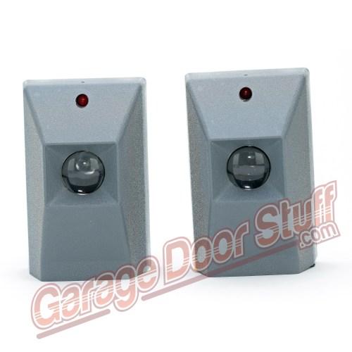 small resolution of garage door opener safety sensors