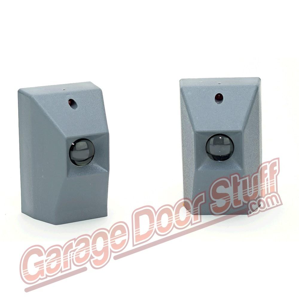 medium resolution of garage door opener safety sensors