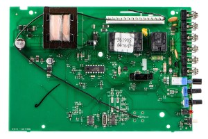 Genie 20380S Control Board