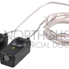 Garage Door Sensor Wiring Diagram 2005 Ford Focus Audio Liftmaster Safety Www Toyskids Co 41a5034 Kit Chamberlain