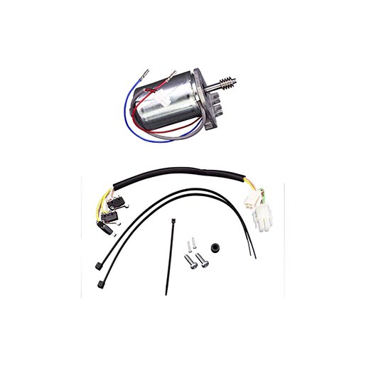 LiftMaster 41ASWG-0594SA Replacement Motor and Limit