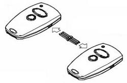 Marantec Garage Door Opener Remotes & Accessories