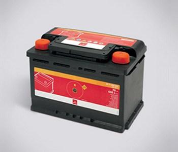 Batterie auto toutes marques
