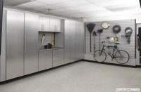 Garage Cabinets: Metal Storage Garage Cabinets