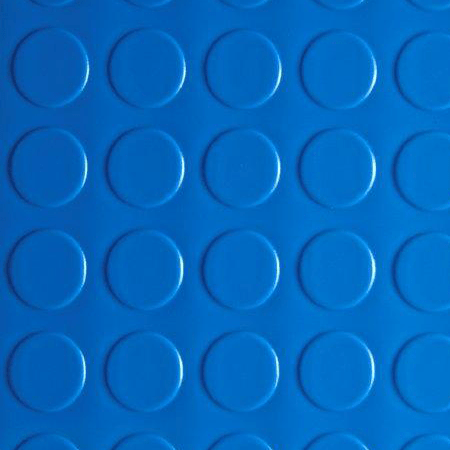 coin racing blue