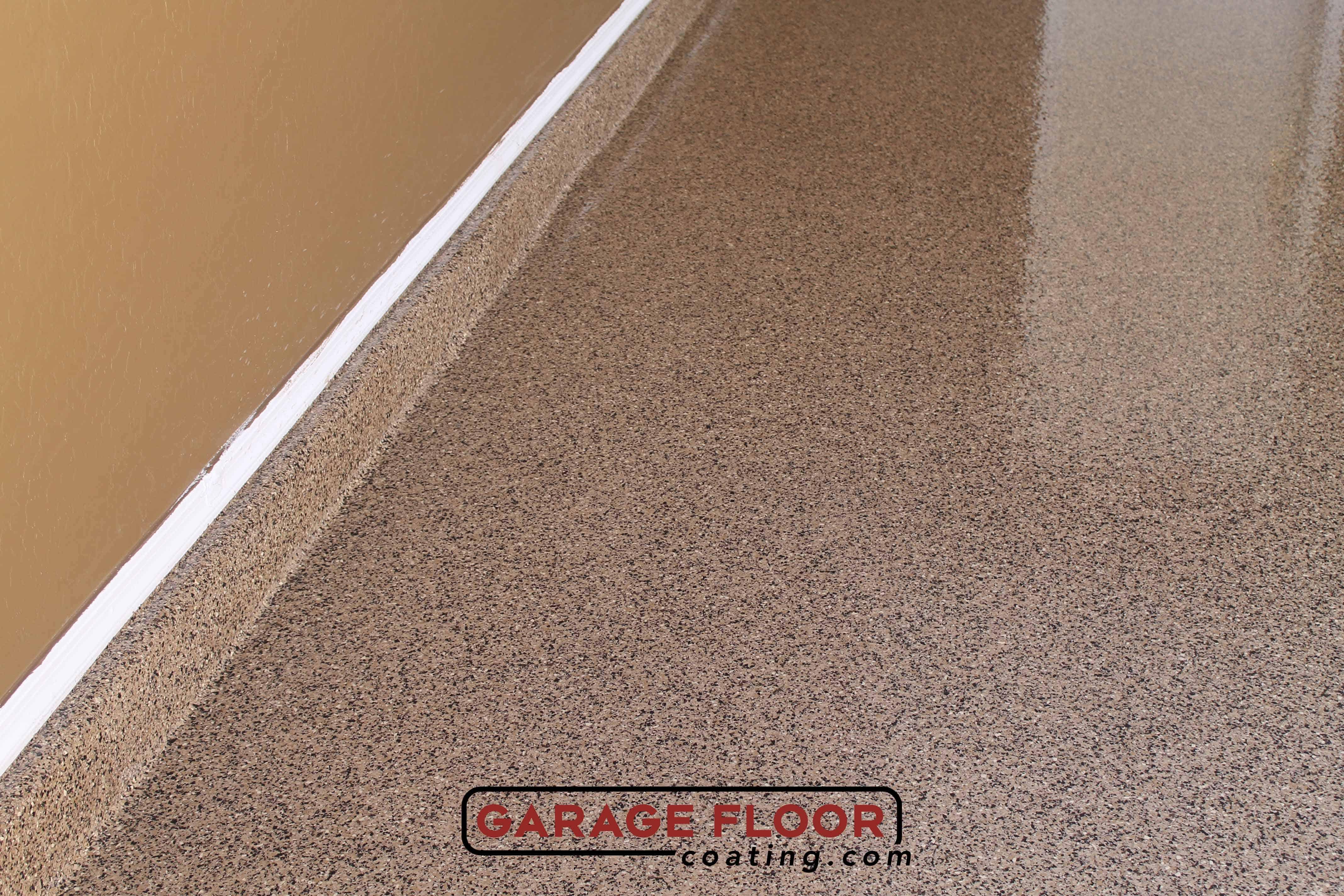 Garage Rubber Coating Comfy Home Design