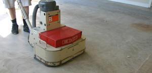 Photo of Garage Floor Resurfacing