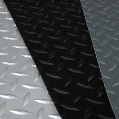 GFloor Diamond Garage Floor Mat from Better Life Technology
