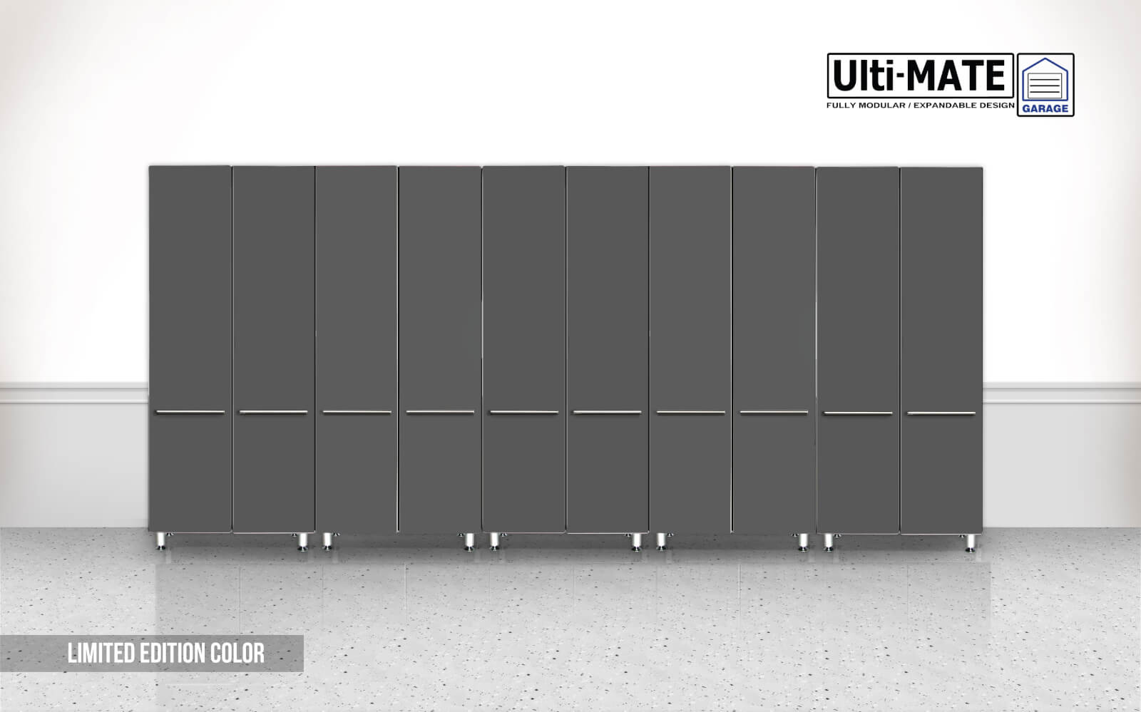 UltiMate Storage Limited Edition Cabinets  Garage