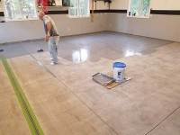 Jeff's AWF Polyurea Garage Floor Coating ...