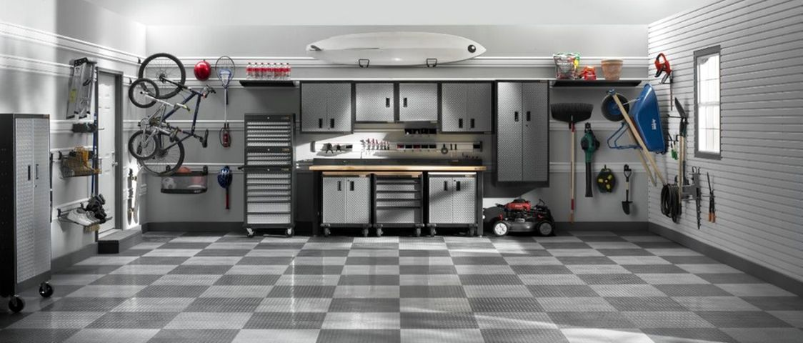 Floor Tile Ideas For Your Home Garage Garageflooringllc Com