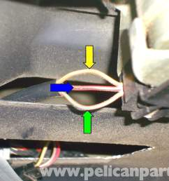 bmw e39 trunk latch testing and replacement create guide button the manual  [ 2591 x 1727 Pixel ]
