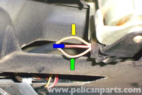 small resolution of bmw e39 trunk latch testing and replacement create guide button the manual