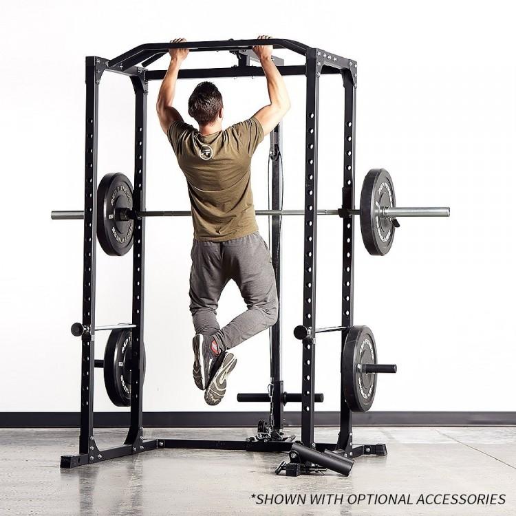 rep pr 1100 home gym power rack