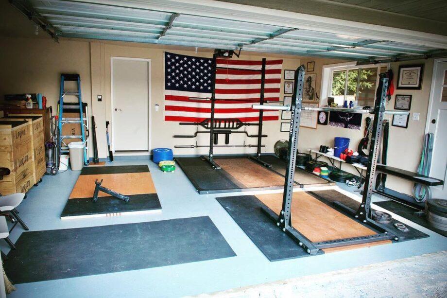 The Best Budget Home Gym Equipment For 2020 Garage Gym Reviews
