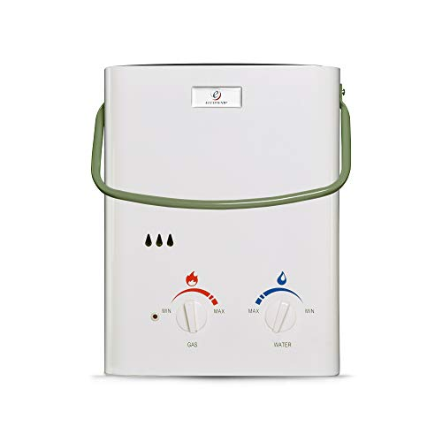Eccotemp L5 Portable Outdoor Tankless Water Heater ...