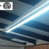 8 Foot neiLite LED Replacement Bulb for Fluorescent Fixtures