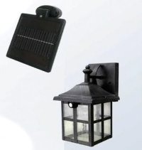 Solar | Garage Lights - Part 2