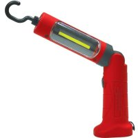ATD Tools 80303 3W Single Strip LED Cordless Rechargeable Work Light