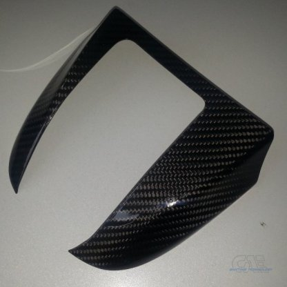 Porsche CAE Ultra Shifter carbon cover