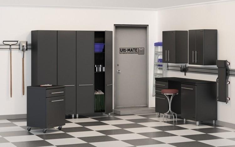 UltiMATE Garage 8Piece Kit