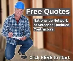 Free Estimates From Trusted Contractors