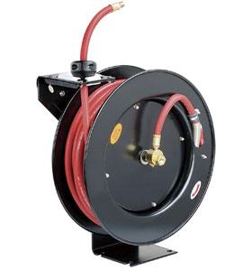 Best Air Compressor Hose Reel